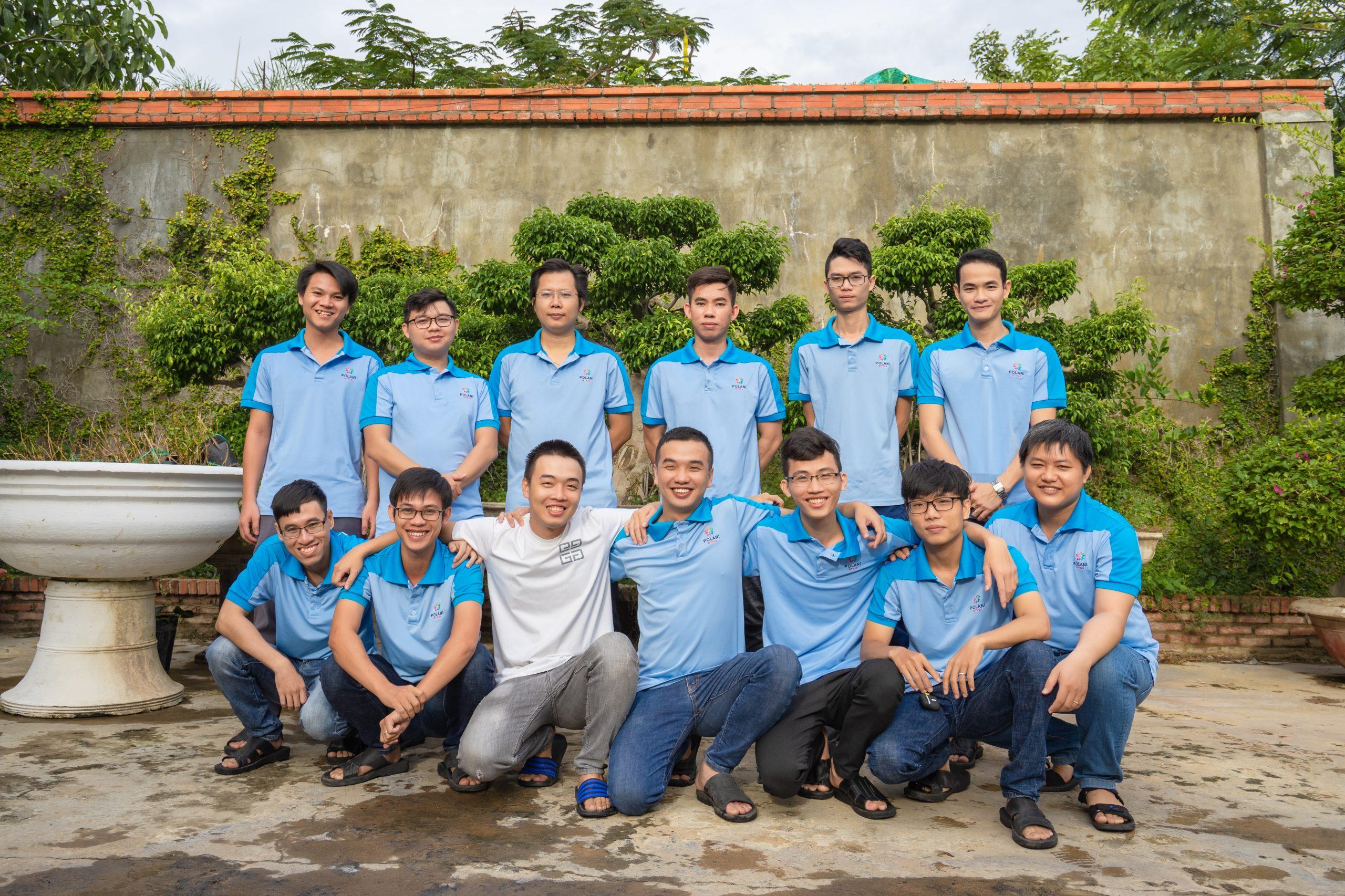 Nhân viên CAD 2020