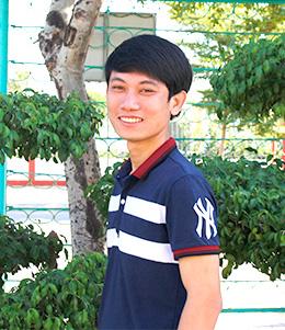 LE THANH TIEN
